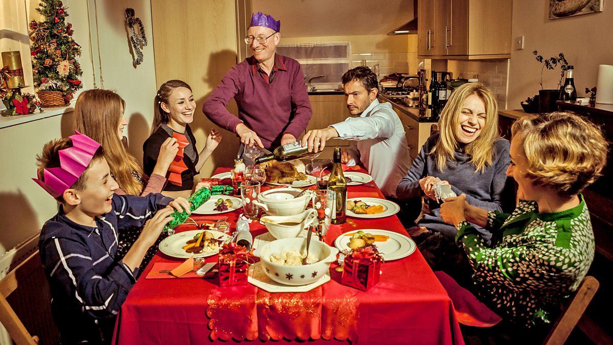 BBC Two - Back in Time for Christmas, The 1970s, 80s and 90s - Music ...