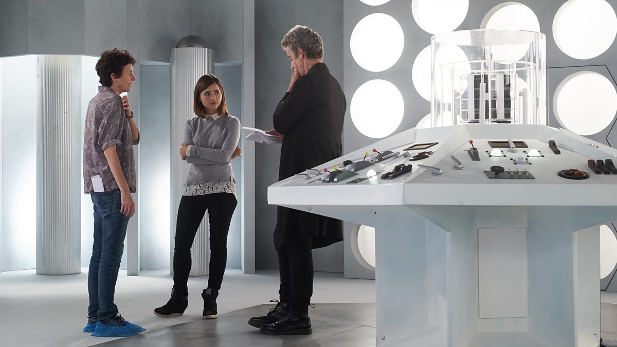bbc one - the making of hell bent