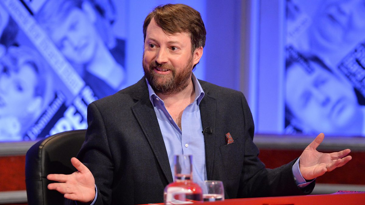 BBC One - Have I Got News for You, Series 50, Episode 10