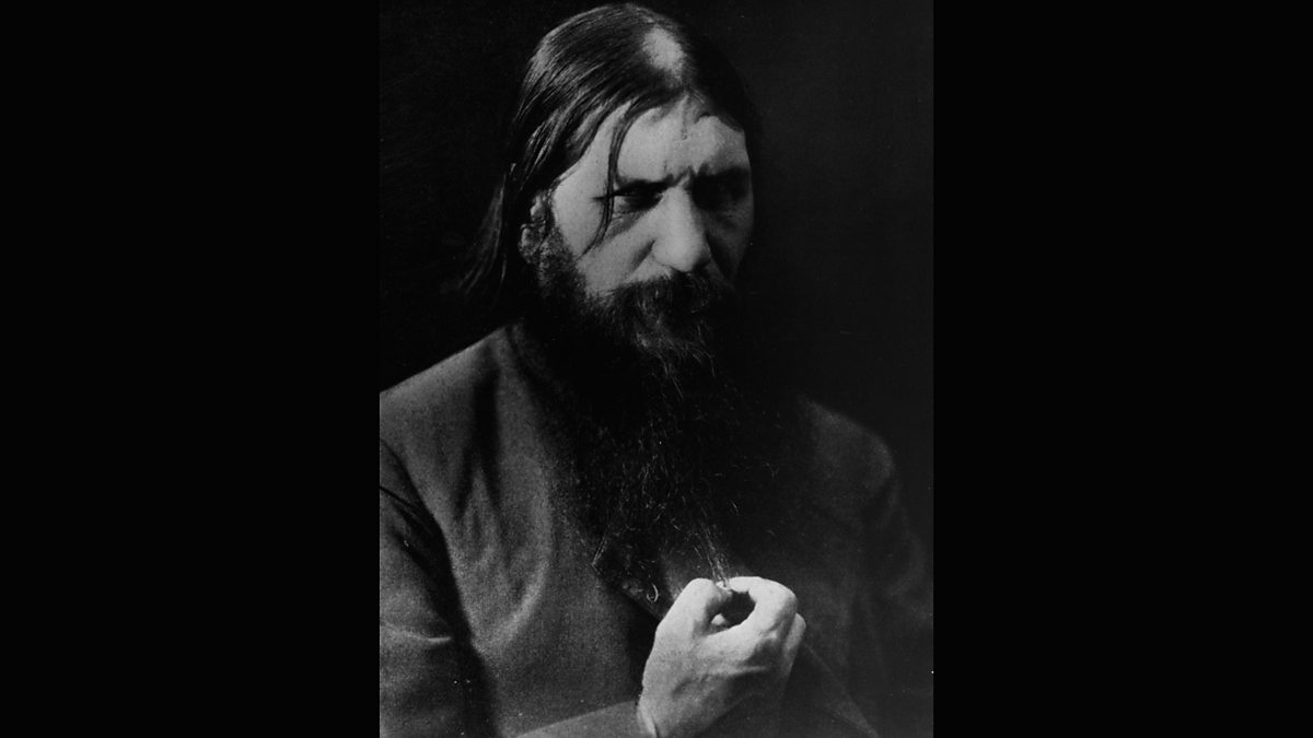 rasputin sex maniac or holy man Pre-revolutionary russia was the sort of place where more than one holy man rasputin was whispered to be a lascivious sex maniac iliodor defended rasputin.
