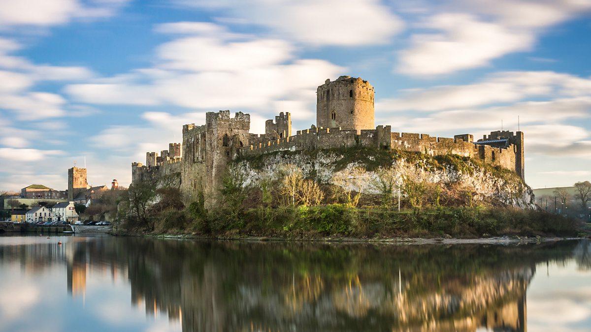 BBC One - Antiques Roadshow - Pembroke Castle