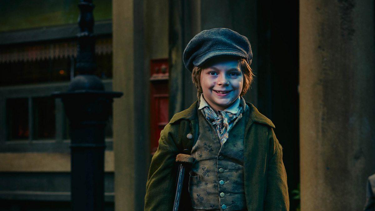 BBC One - Dickensian - Tiny Tim