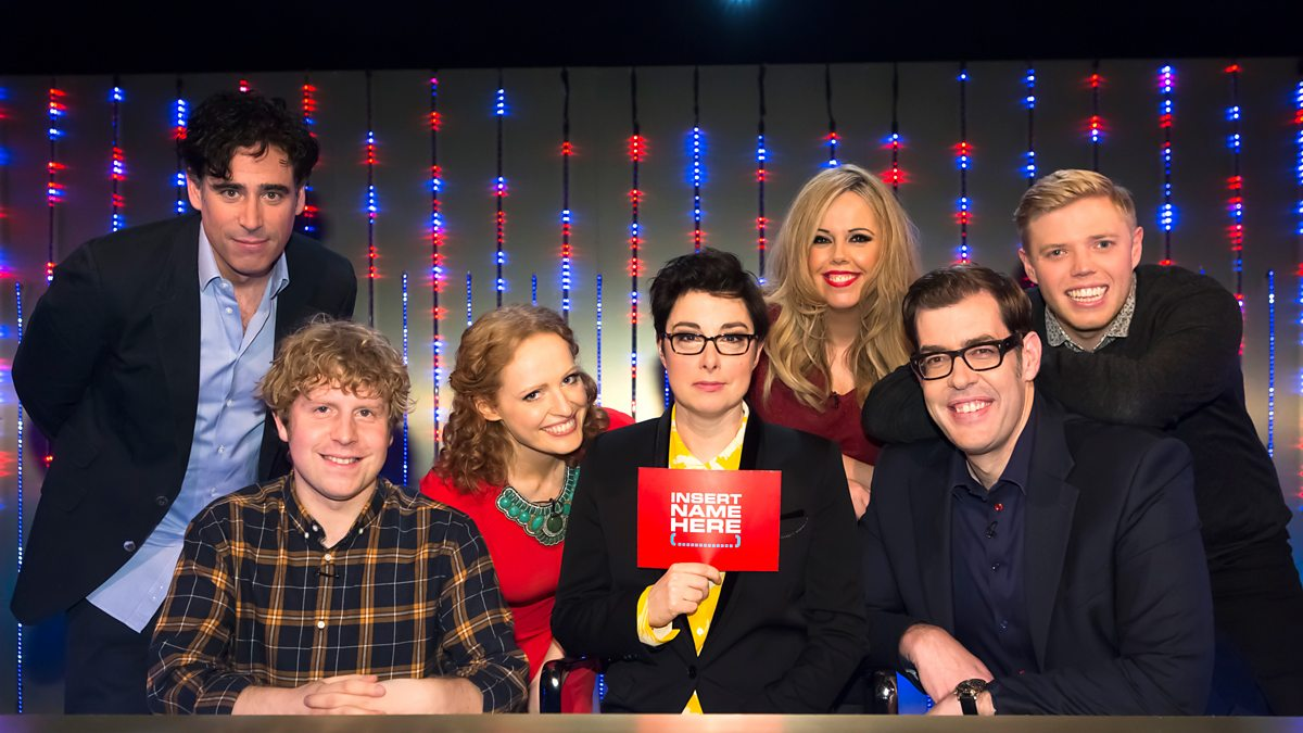 Image result for INSERT NAME HERE SUE PERKINS