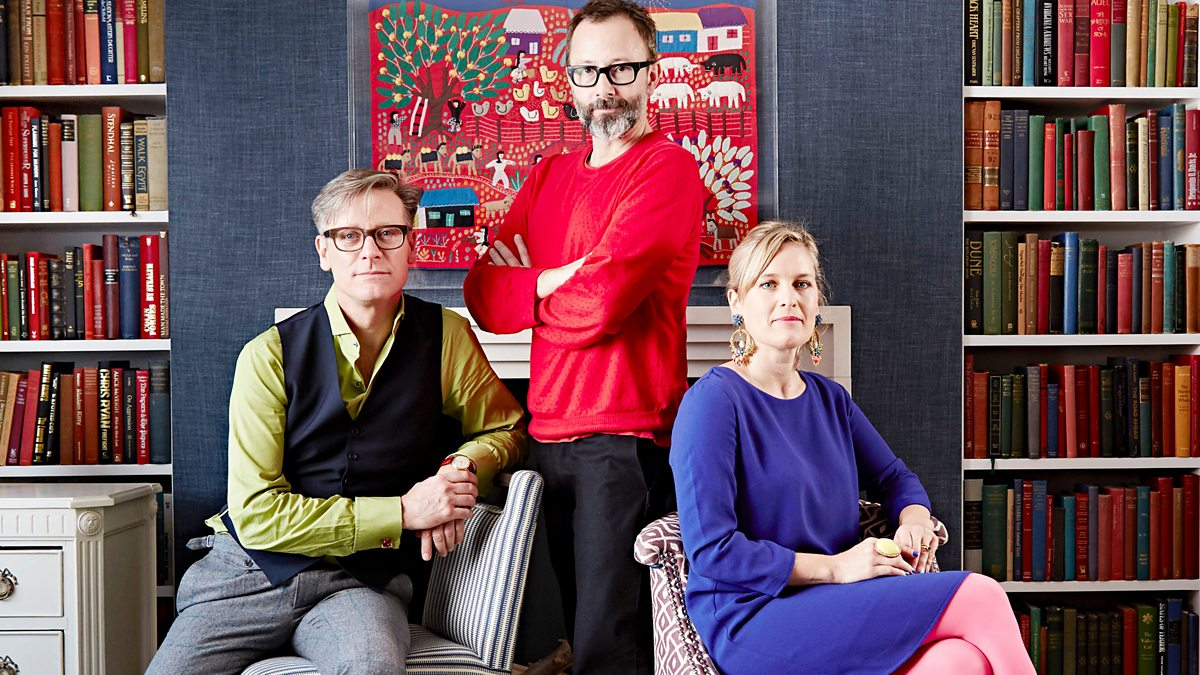 BBC Two - The Great Interior Design Challenge, Series 3, Converted Leisure  Centre
