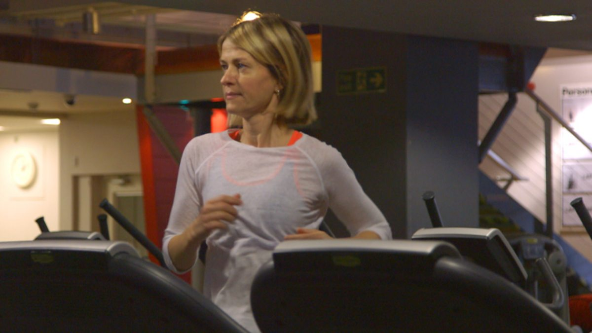 Episode 4, Series 4, Trust Me, I'm a Doctor - Which is better – running on a treadmill or outdoors? - BBC Two