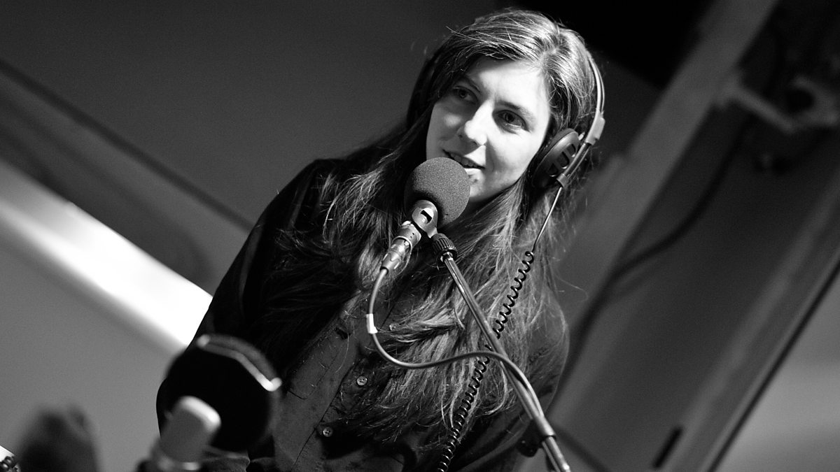Bbc Radio 2 Jo Whiley Julia Holter In Session