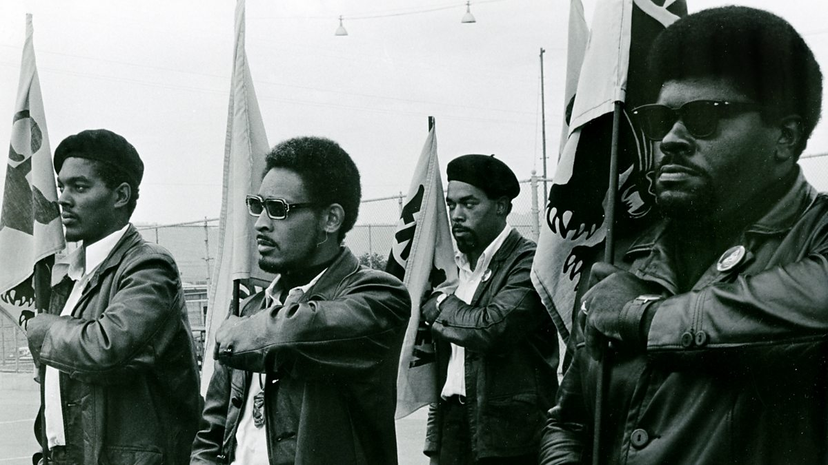 a history and role of the black panther party in united states We want education that teaches us our true history and our and our role in all oppressed people inside the united states the black panther party came to.