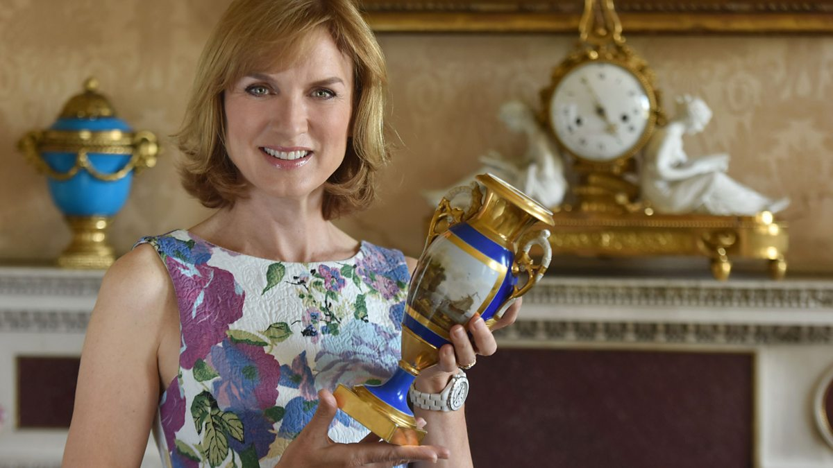 Antiques Roadshow - Series 40: 9. Floors Castle 1
