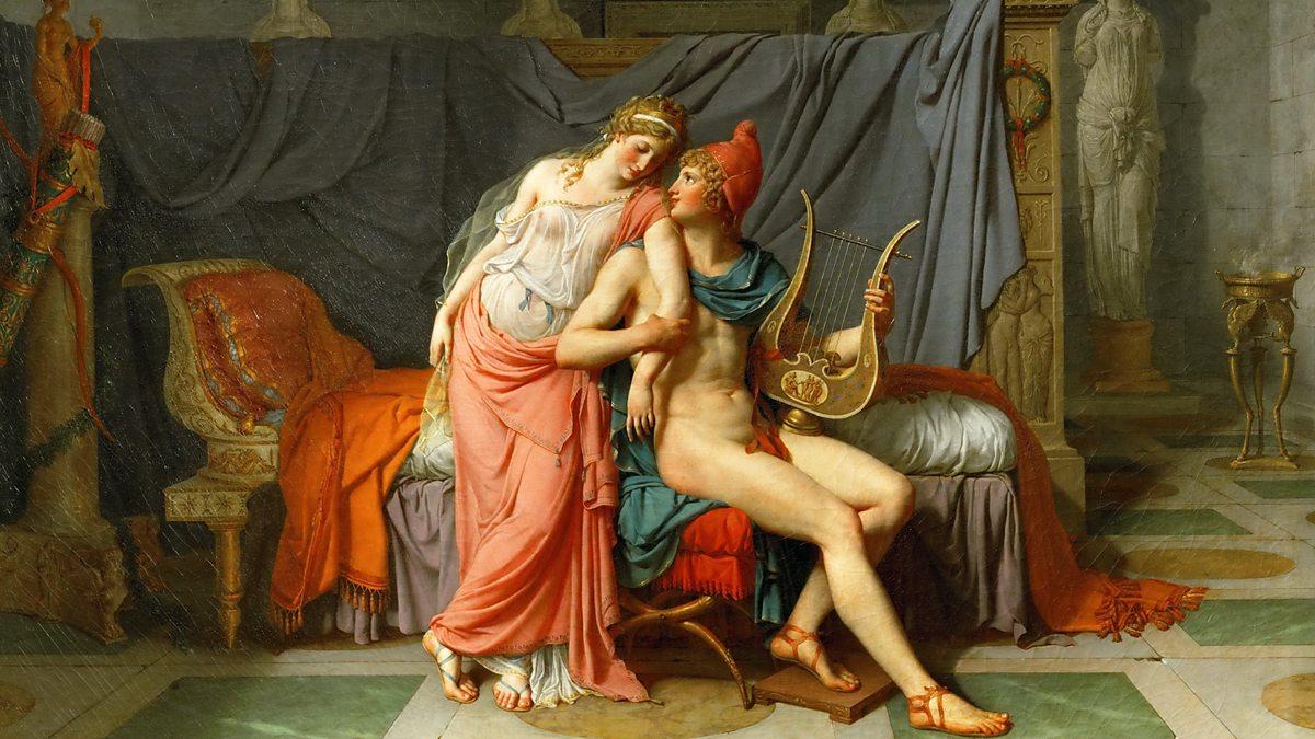 Bbc Radio 4 - The Art Of Adultery-7143