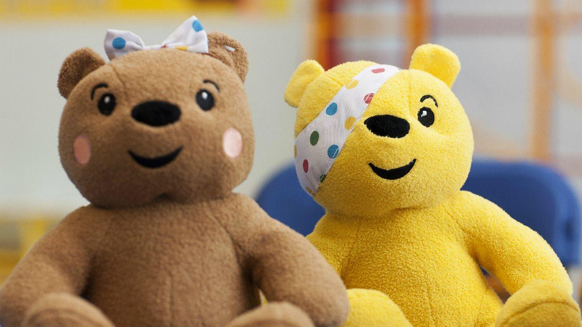 children in need - photo #43