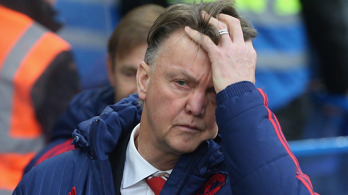 In Short, 'Van Gaal Has Made Man United