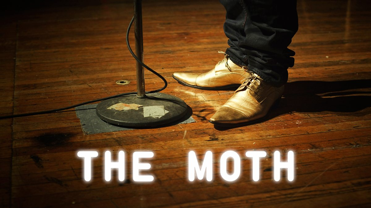 BBC Radio 4 Extra - The Moth Radio Hour