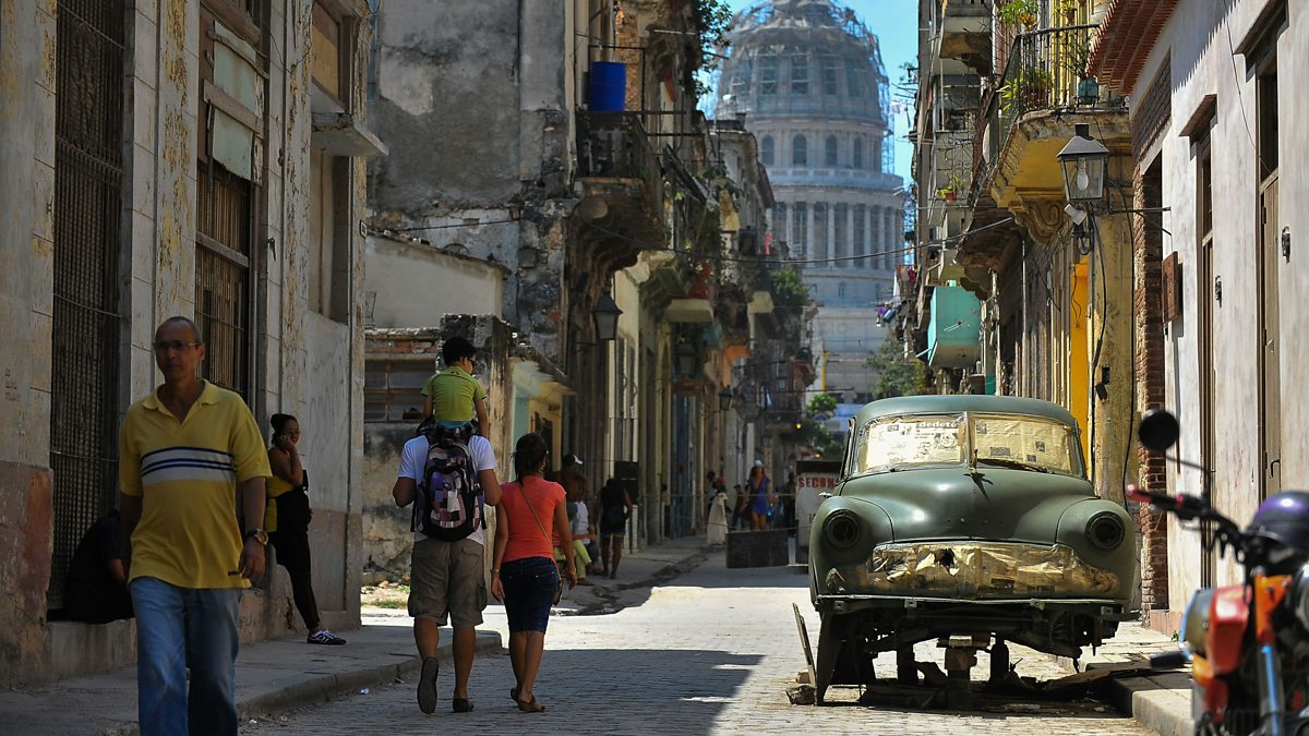 the history and economy of havana cuba A chronology of key events in the history of cuba cuba profile - timeline 1 may executive powers to bypass congress and lift the us economic embargo on cuba.