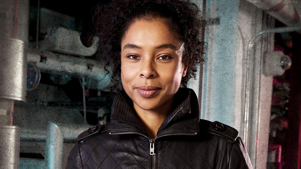 Sophie Okonedo (born 1968)