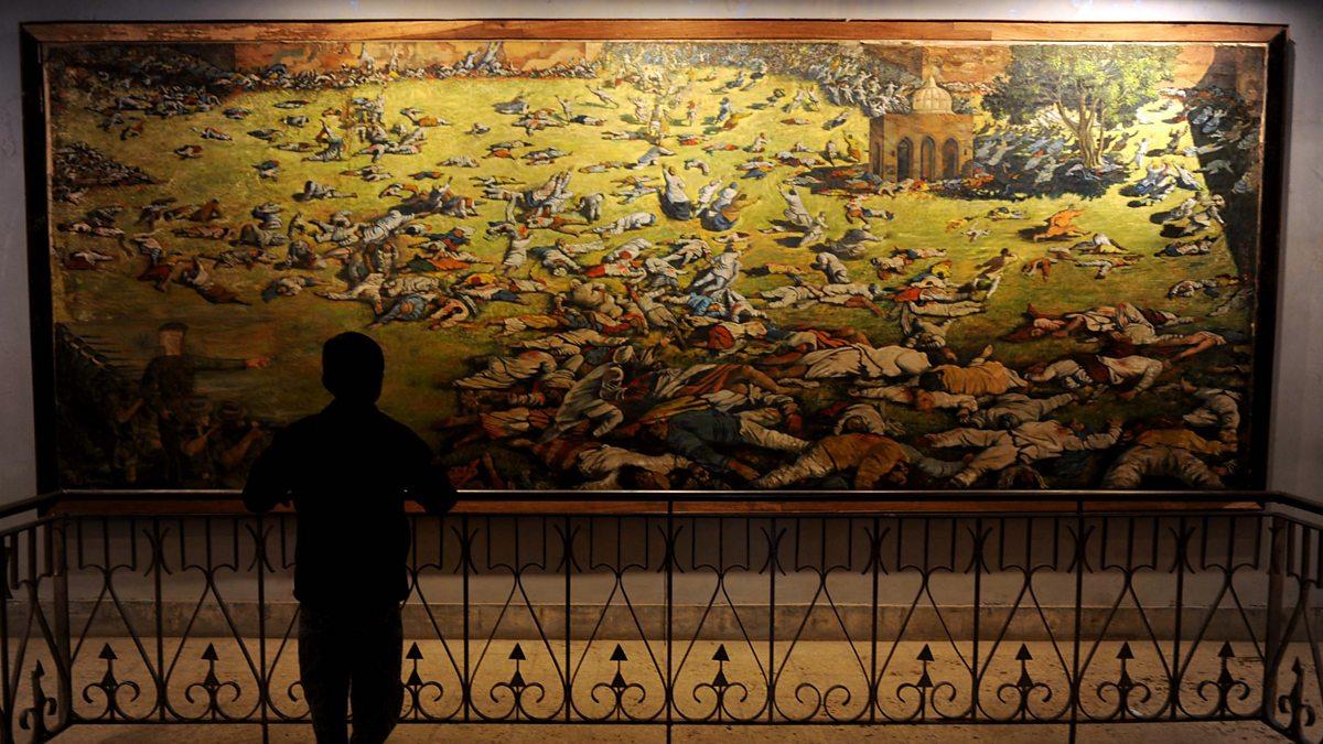 Bbc World Service Witness History The Amritsar Massacre