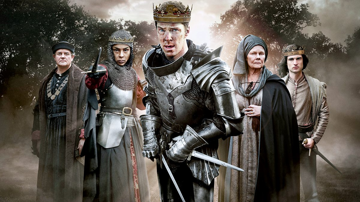 Image result for the hollow crown cast