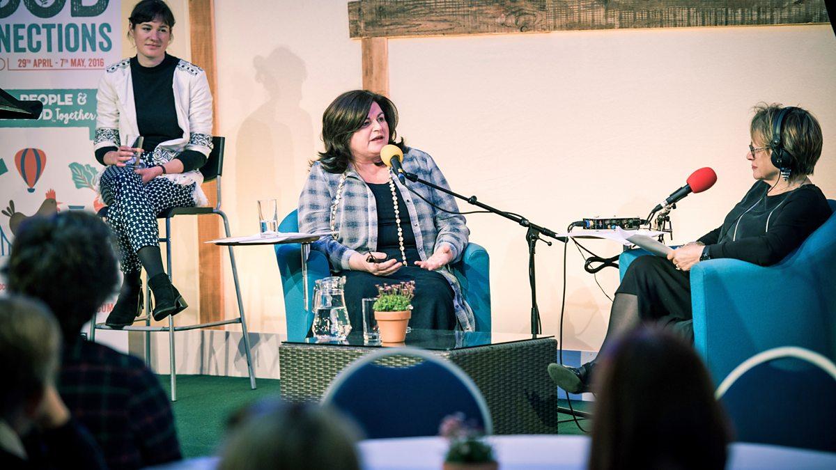 BBC Radio 4 - Food Programme, Diana Henry: A Life Through Food (Part 2 ...