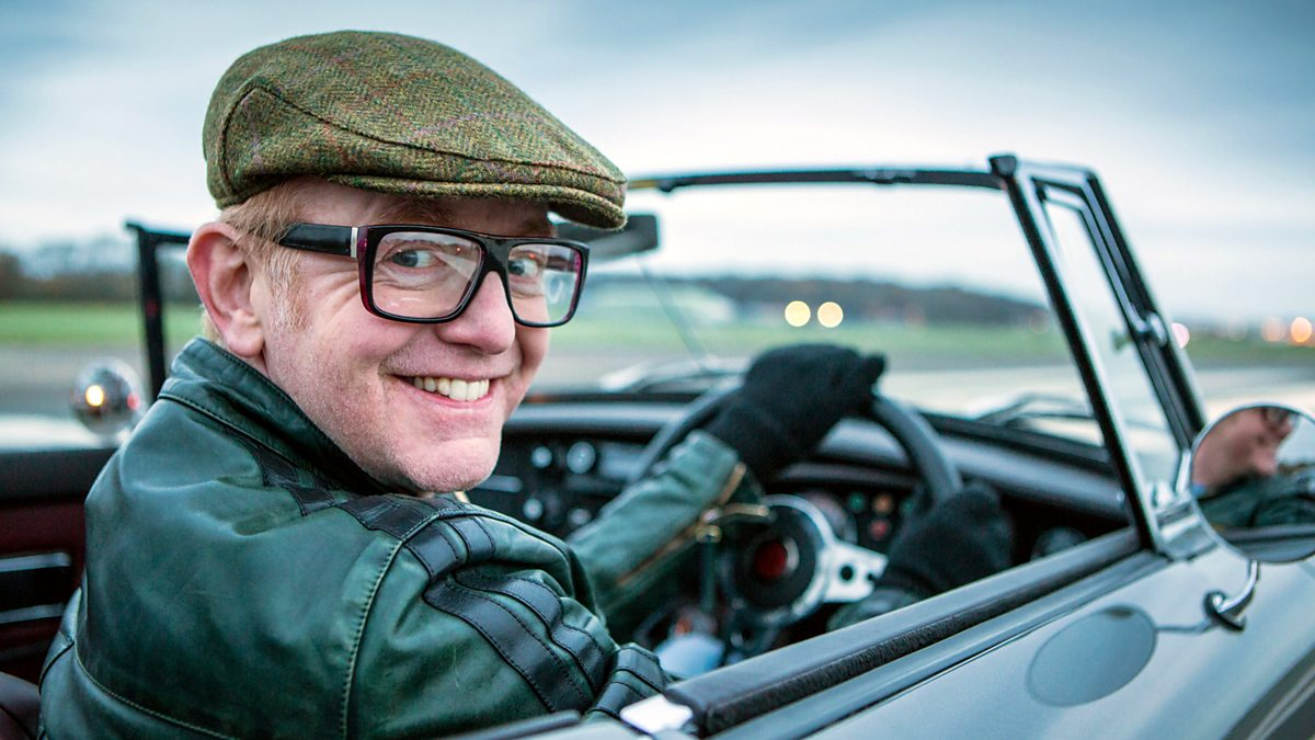 bbc two top gear series 23 episode 1