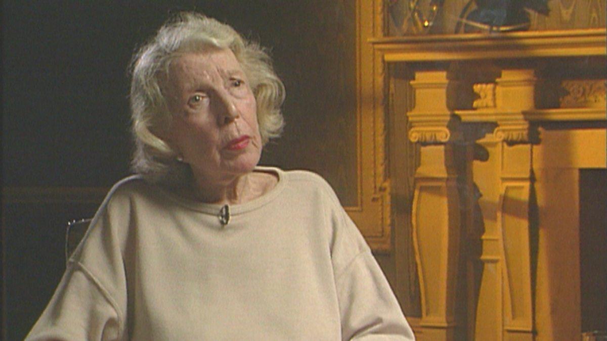 BBC Arts - BBC Arts, War correspondent Martha Gellhorn ...