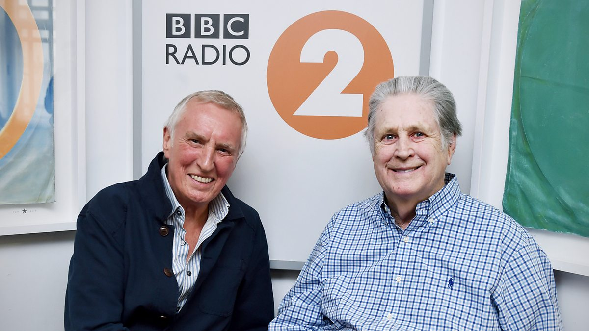 BBC Radio 2 - Sounds Of The 70s with Johnnie Walker, Brian Wilson