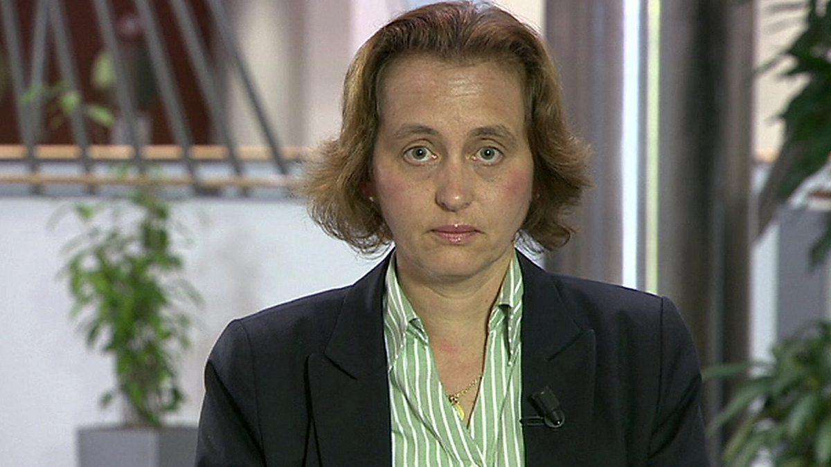 Beatrix Von Storch Heute Show