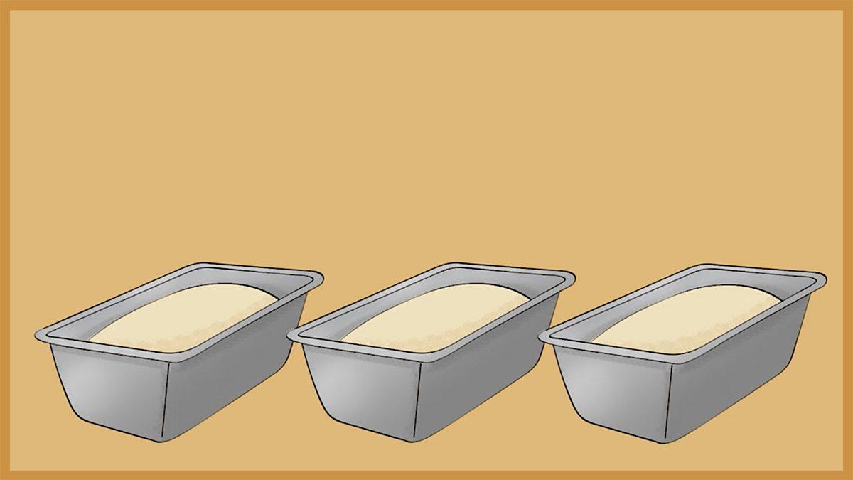 Bbc School Radio School Radio Loaves Of Bread And