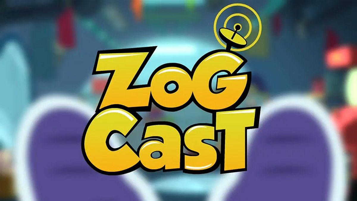 Zig & Zag's Zogcasts