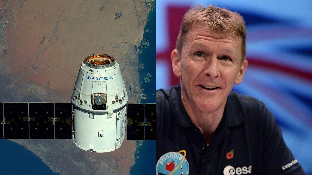 BBC Radio 5 live - In Short, What has astronaut Tim Peake ...