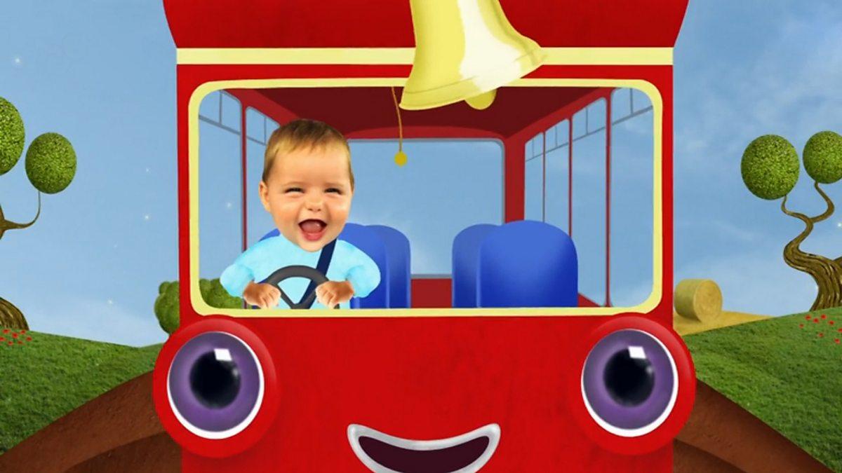 BBC iPlayer - Baby Jake - Series 2: 13. Baby Jake Loves to ...