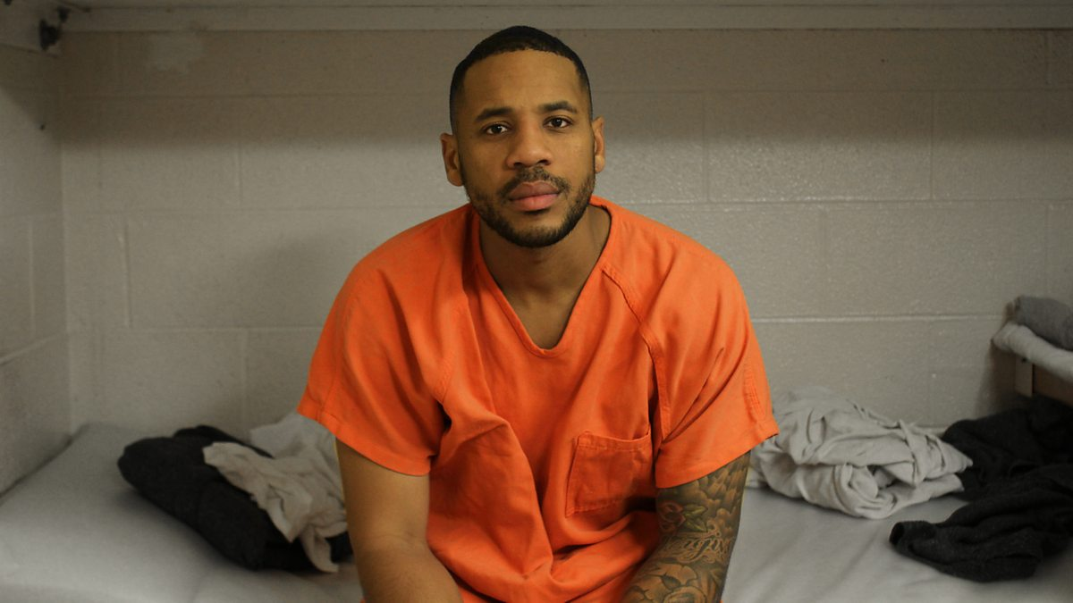 The Insider: Reggie Yates - Series 2: 2. In A Refugee Camp