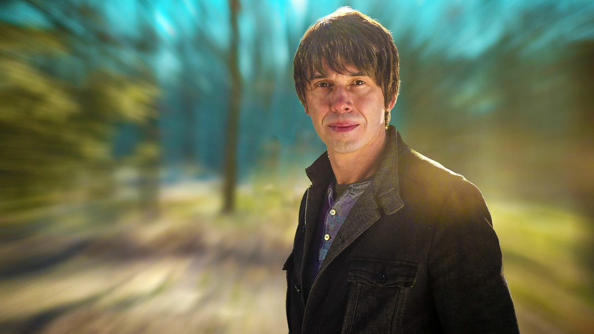 Forces Of Nature With Brian Cox - 4. The Pale Blue Dot