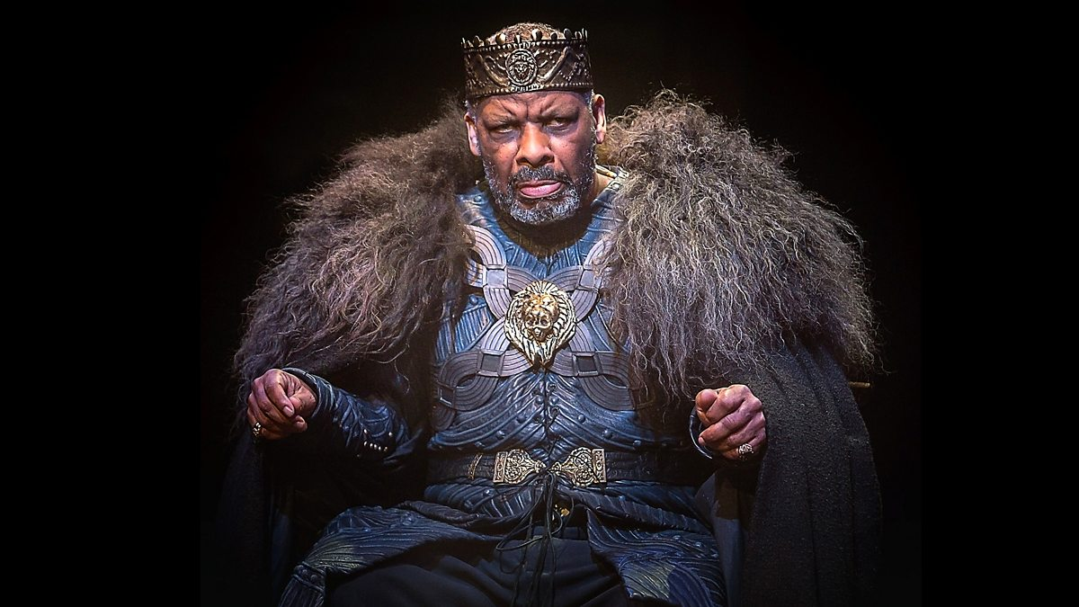the opposing views to lears temperament in the play king lear King lear is a tragedy written by william shakespeare  there are two strongly contrasting views of human nature in the play: that of the lear party (lear, gloucester, albany,  carl bessai wrote and directed a modern adaptation of king lear titled the lears released in 2017, the film starred bruce dern, anthony michael hall and sean astin.
