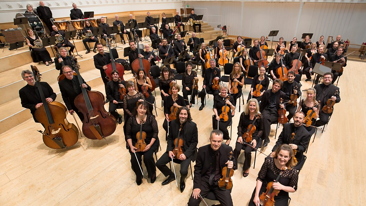 BBC - BBC Scottish Symphony Orchestra - Learning and Outreach