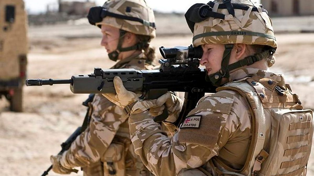 women in combat roles in the military Washington -- senior army, navy and marine corps officials outlined plans to integrate women into combat roles before the senate armed forces committee today, and agreed incorporating women into combat ranks is the right path for the future.
