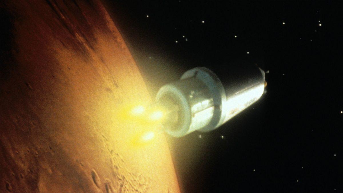 mars landing 2018 bbc - photo #30