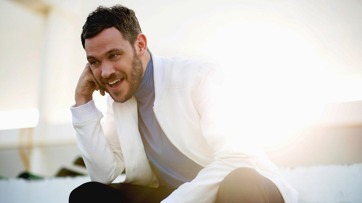 Strictly Come Dancing 2016: Will Young is the second