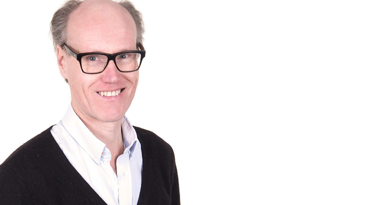 Alex Halliday bbc radio oxford - will gompertz, accessible science + the