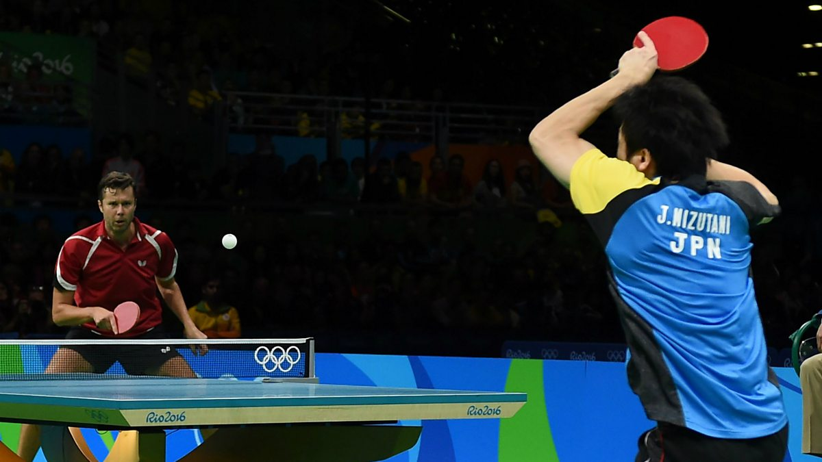 Bbc sport olympic table tennis 2016 final and bronze for 10 rules of table tennis
