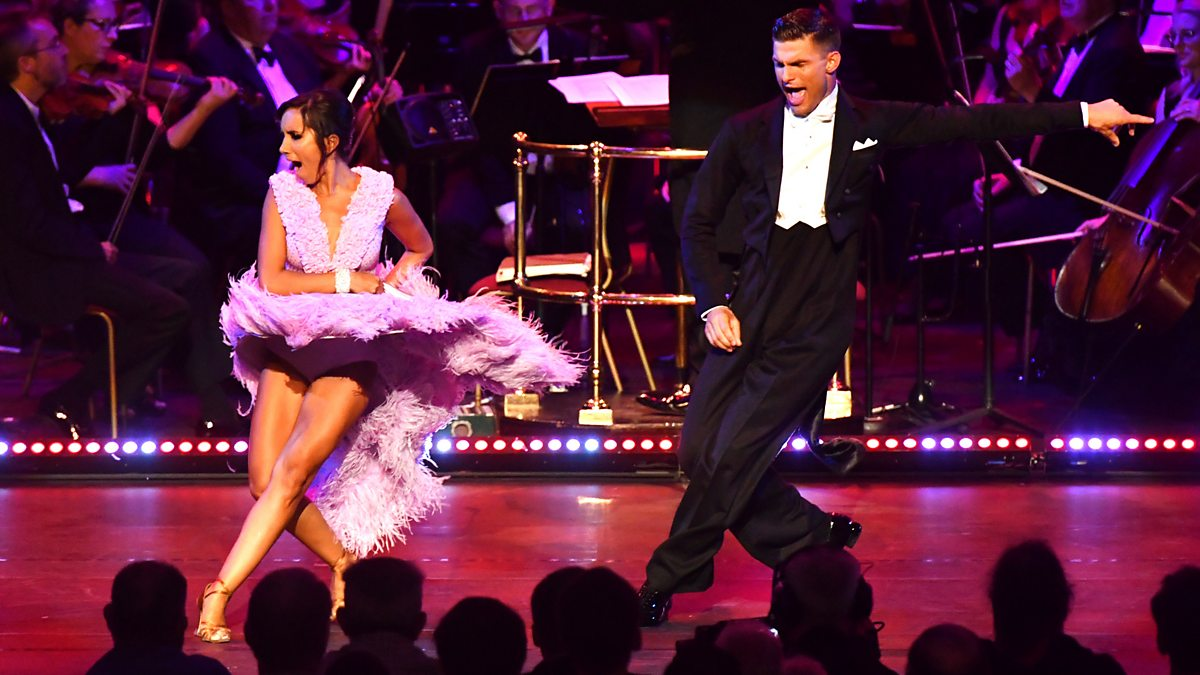 Watch How To Dance: Aljaz and Janette's Expert Tips video