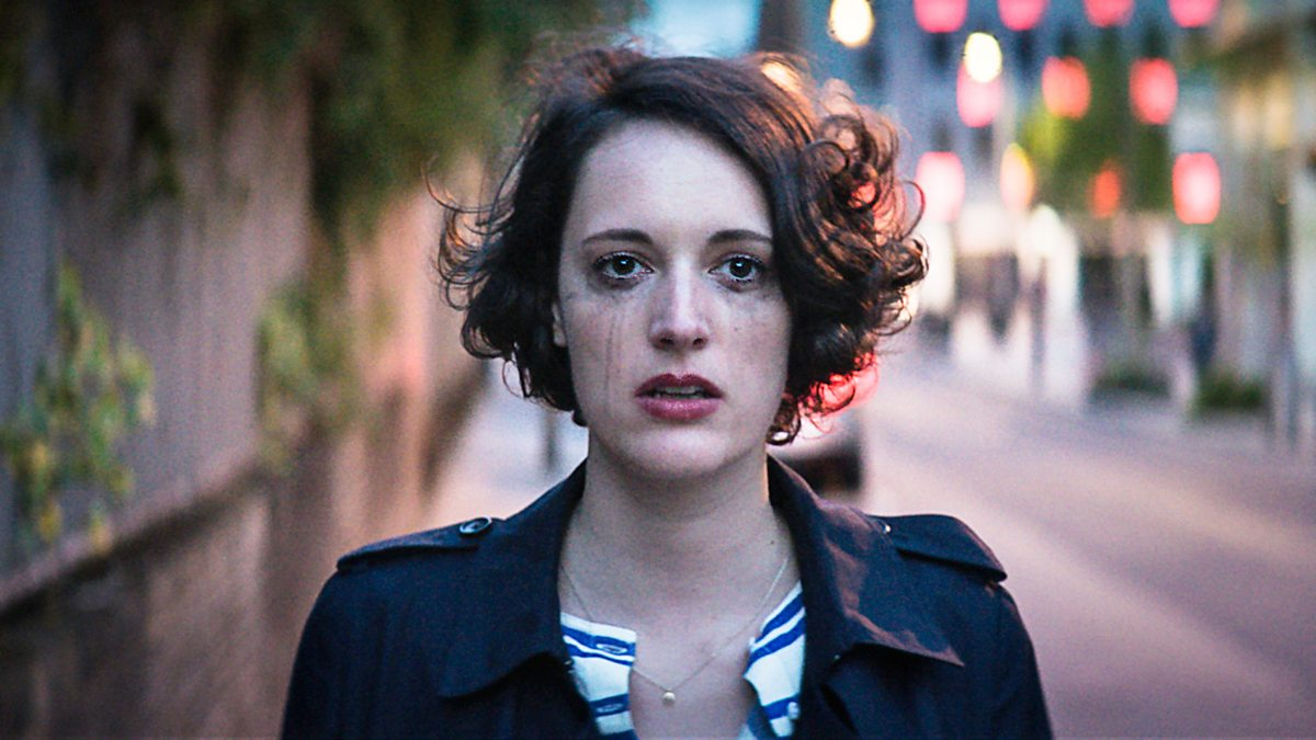 Fleabag - Episode 6