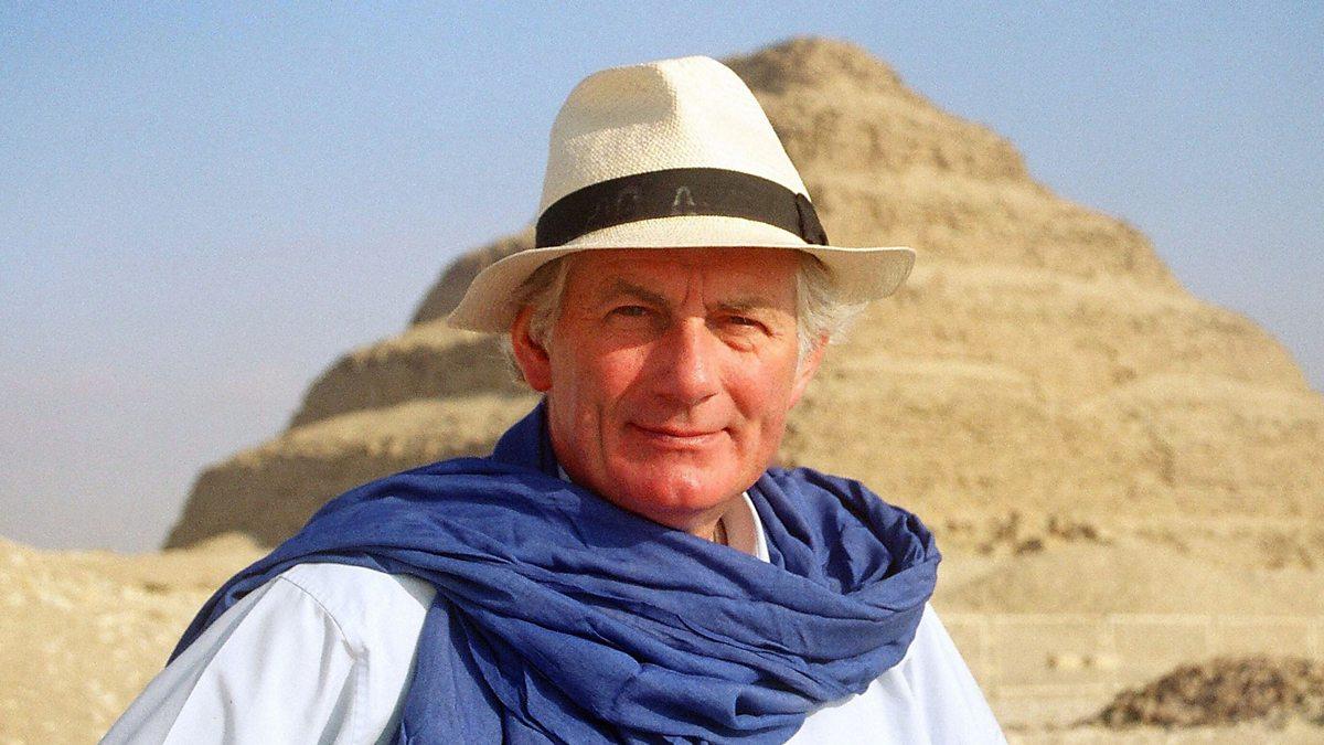 Egyptian Journeys With Dan Cruickshank - 3. The Rebel Pharaoh