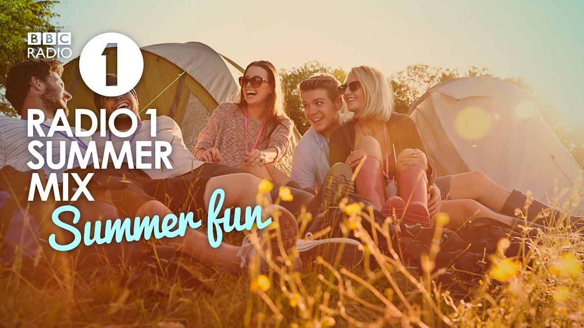 BBC Radio  BBC Radio  Summer Mixes  Summer Fun - Basement jaxx good luck