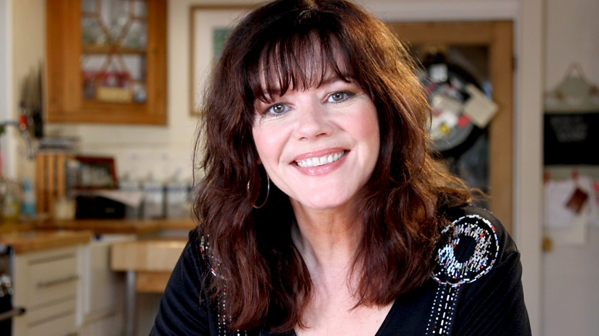 josie lawrence whose line