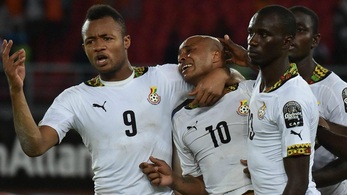 Ghana Sports Today