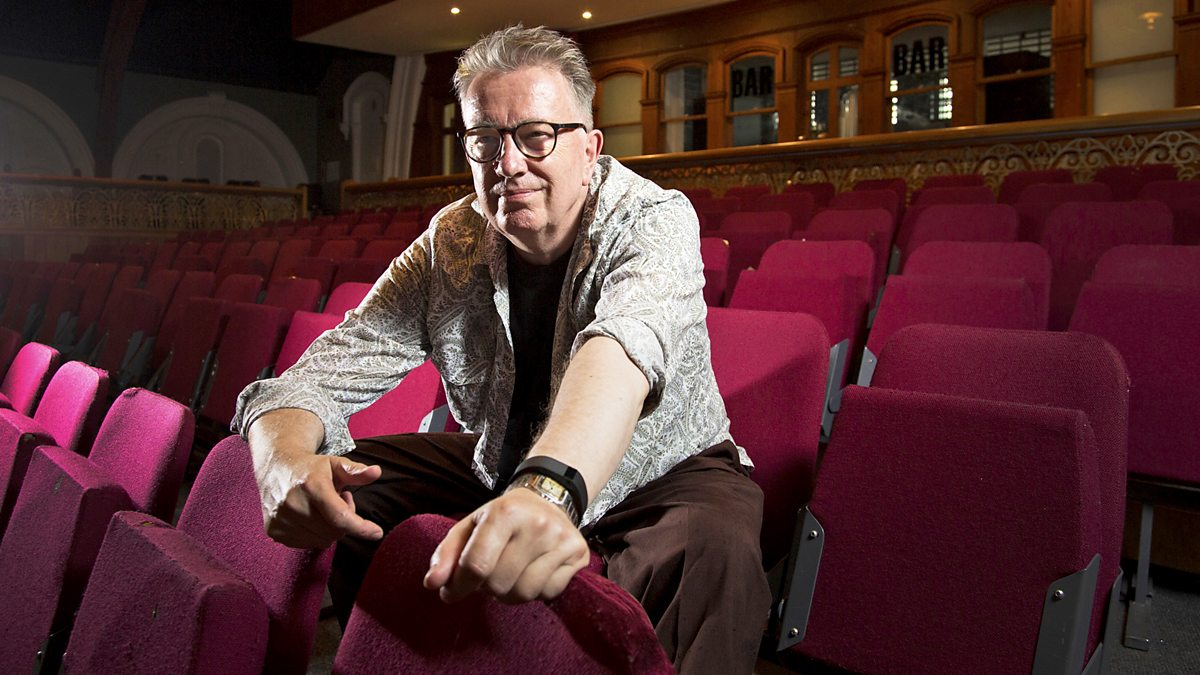 BBC Radio 6 Music - Cerys Matthews, Tom Robinson sits in