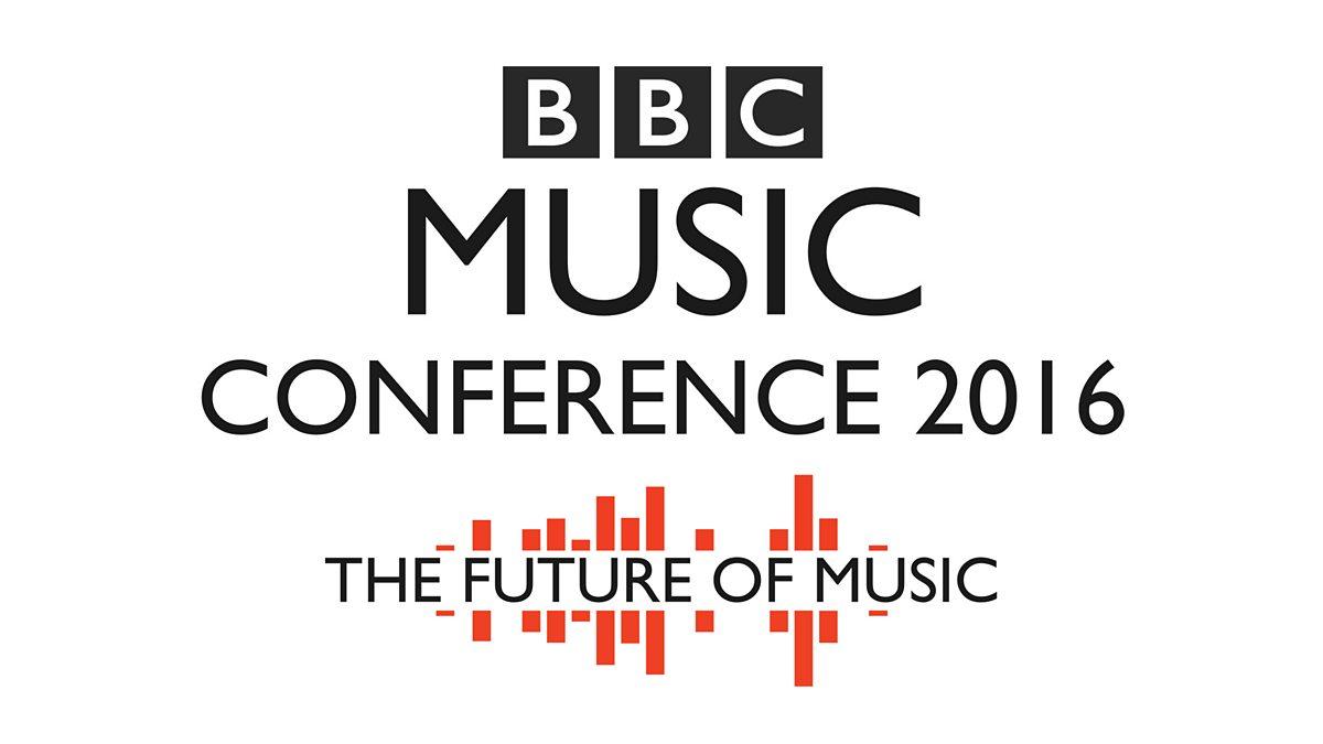 Resultado de imagen de BBC Music Conference