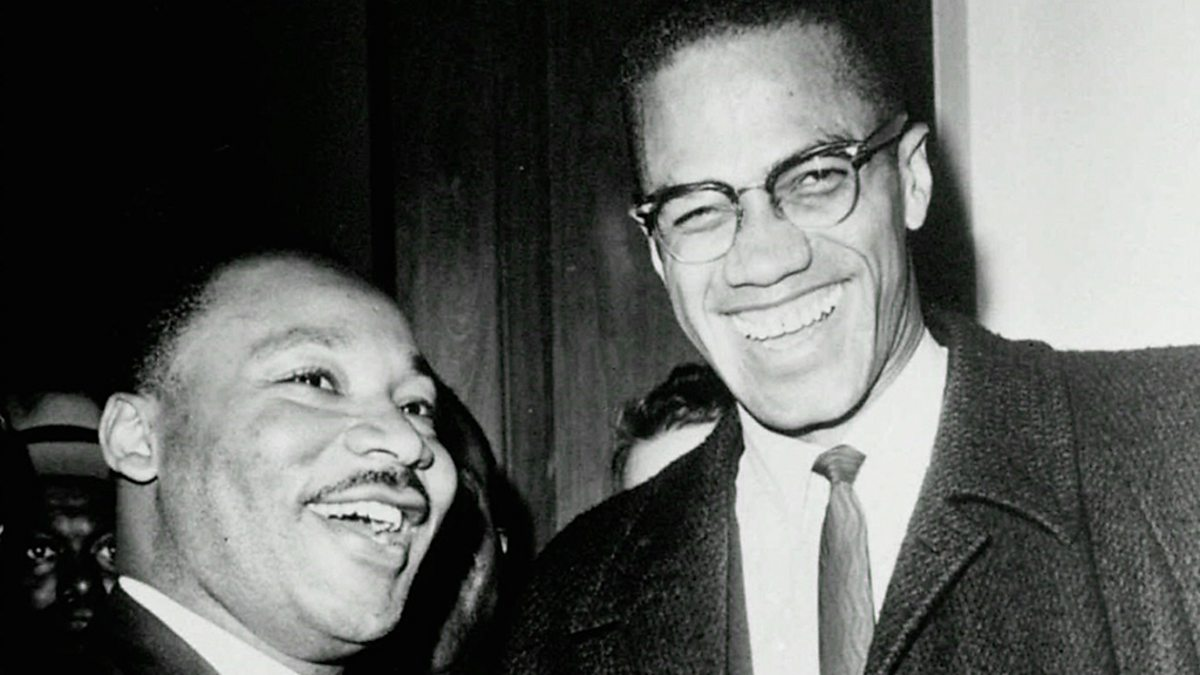 prominent leaders in usa malcom x They were both respected leaders of malcolm x regularly that's just the american white man, malcolm x said tv was young in the united states and king.