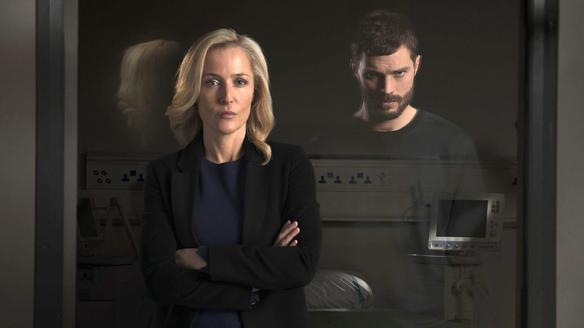 BBC Two - The Fall