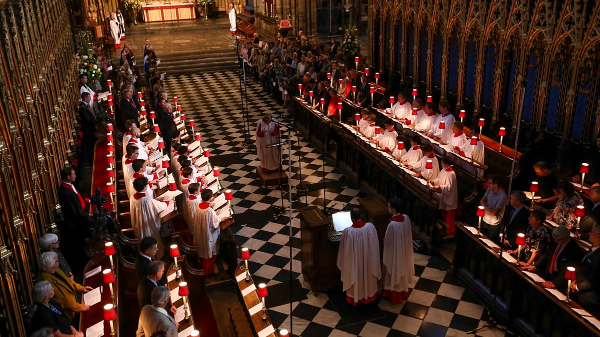 bbc radio 3 choral evensong westminster abbey 90th. Black Bedroom Furniture Sets. Home Design Ideas