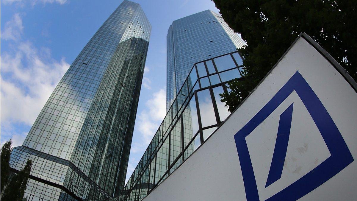 Liste Deutscher Banken